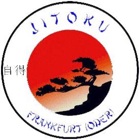 Logo Jitoku - Shotokan Karate Frankfurt (Oder)